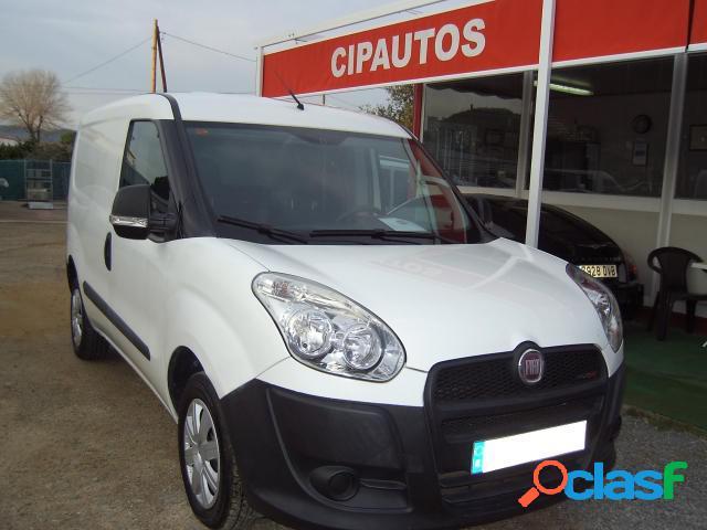 FIAT Doblò diesel en Calonge (Girona)