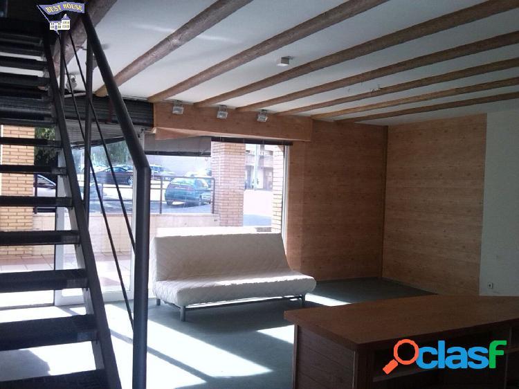 Fantastico Loft / Estudio En zona Can Oriol con parking y