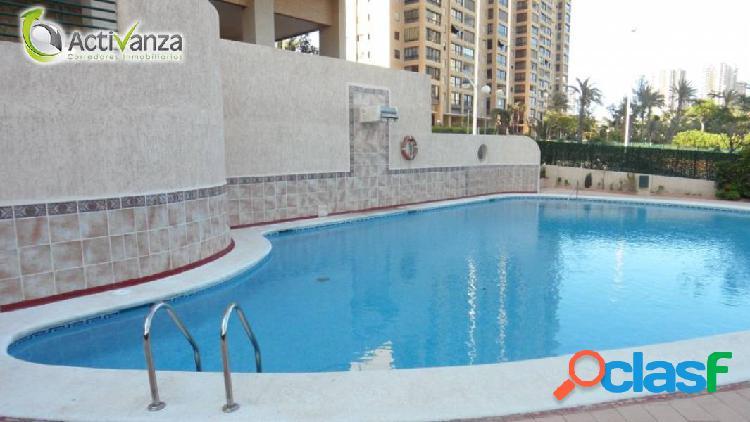Fantástico apartamento en Coblanca 40