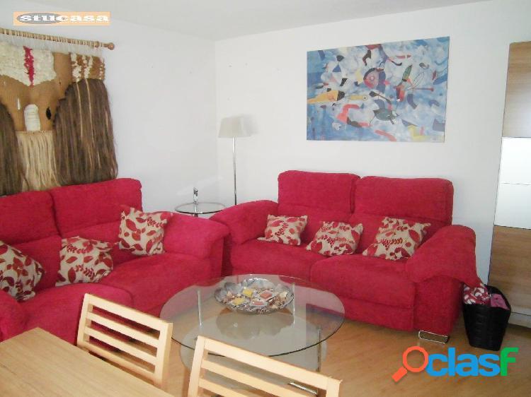 Fantástico piso de 3 dormitorios en el centro de Alicante