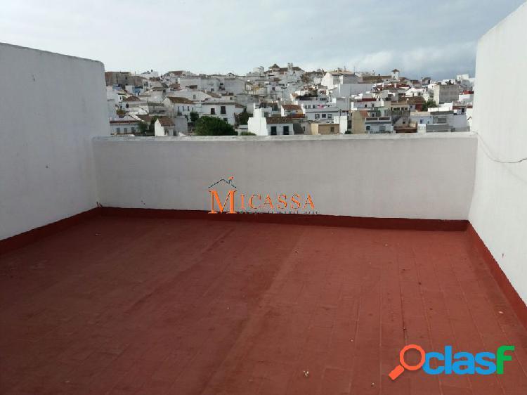 Fantástico piso dúplex en San Roque
