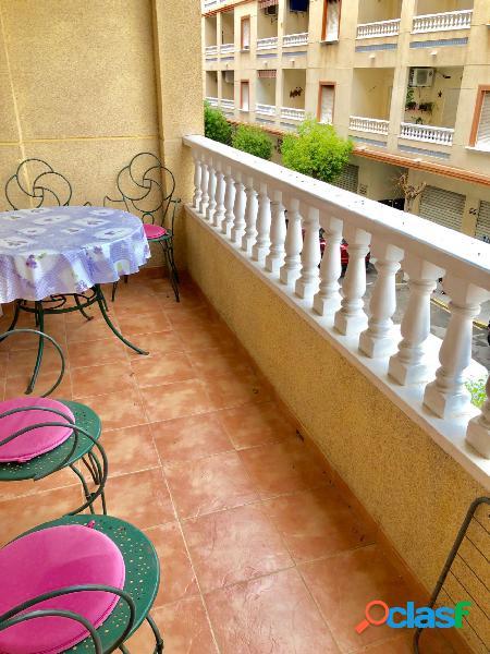 Fantástico piso en alquiler en Torrevieja, cerca de la