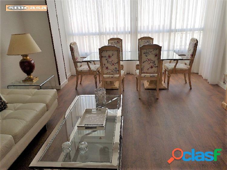 Fántastico piso en venta en el centro de Alicante.