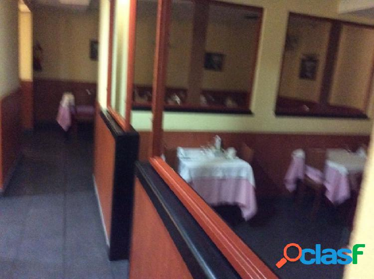 GRACIA, JUNTO PASSEIG DE SANT JOAN.Restaurante en traspaso