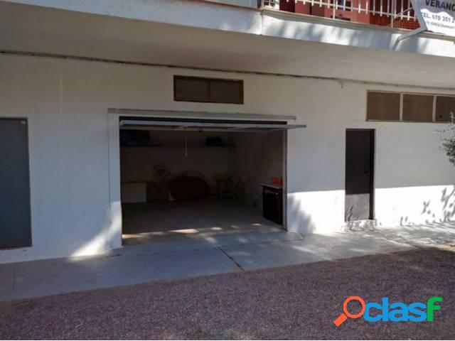 Garaje Cerrado en Edificio GISAMAR