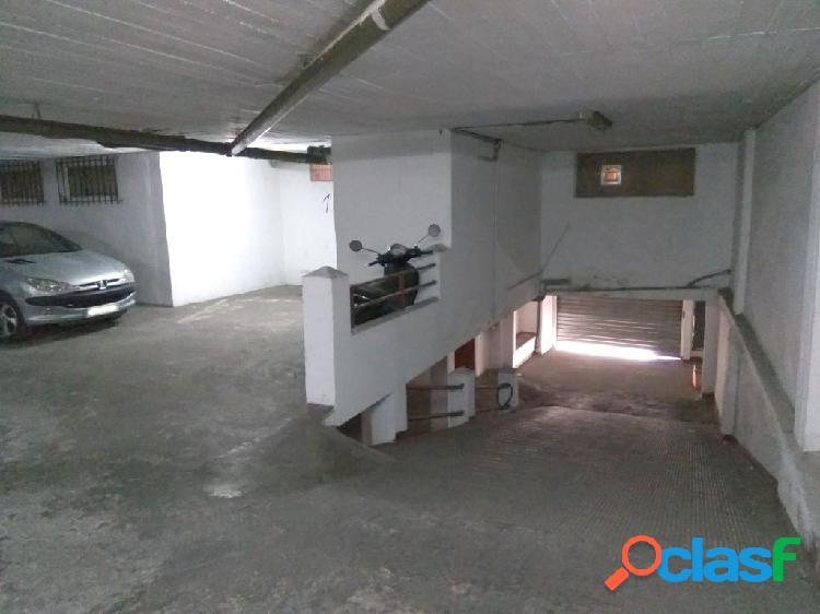 Garaje en Alquiler en el barrio de La Victoria