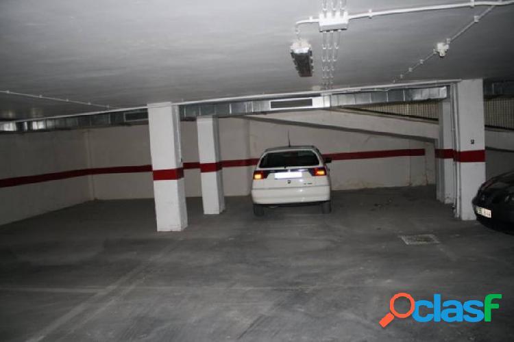 Garaje en Los Desamparados (Orihuela)