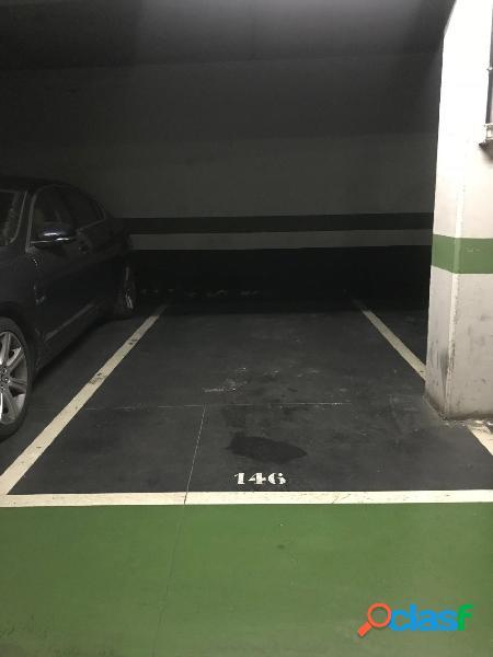 Garaje en Sevilla