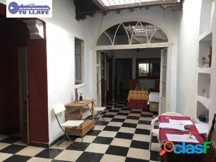 Gran Casa en San Rafael con Historia