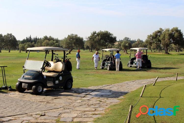 Gran Oportunidad, Solar Urbano En Campo de Golf a Buen