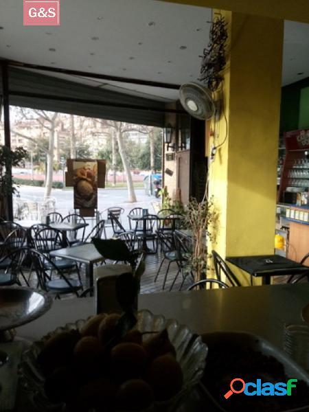 Gran oportunidad de Traspaso de cafeteria -Bar, !!!