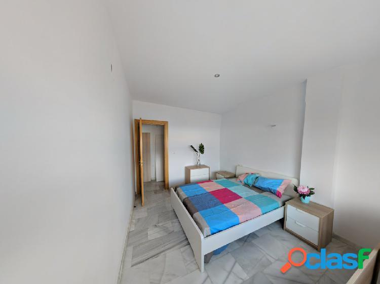 Gran piso con COCHERA opcional, con magnífica terraza en