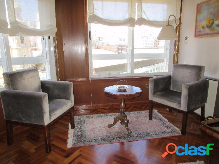 Gran vivienda de 200m cuadrados en pleno centro de Coruña!