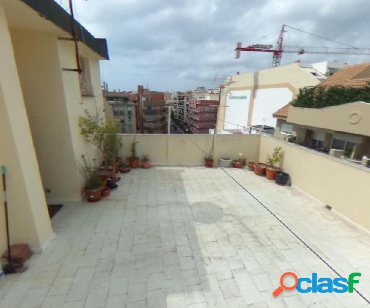 Gran y espacioso piso en el Centro de Fuengirola, en la