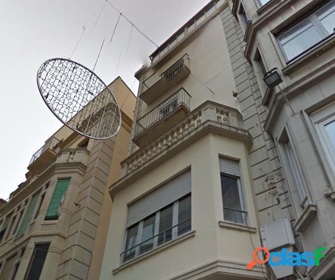 IDEAL INVERSOR -EDIFICIO en la zona mas comercial de Lleida,