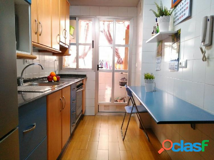 INDEPENDÍZATE, APARTAMENTO DE 2 DORMITORIOS, FINANCIAMOS EL