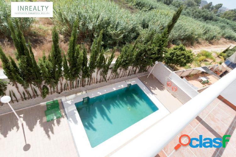 InRealty Inmobiliaria de Fuengirola vende piso en Mijas
