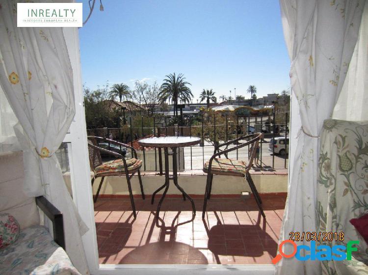 InRealty Inmobiliaria de Fuengirola vende piso en Paseo