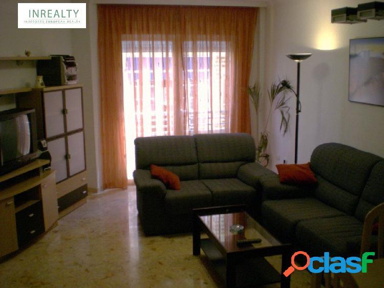 InRealty Inmobiliaria de Fuengirola, vende piso en el centro