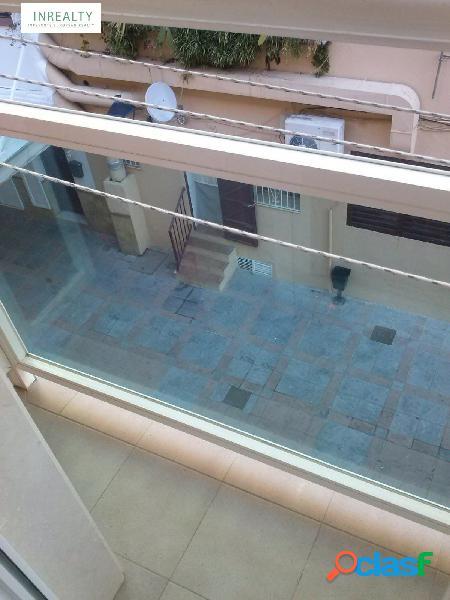 InRealty Inmobiliaria de Fuengirola vende piso en en centro
