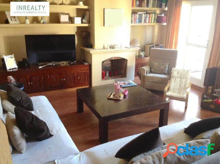 InRealty Inmobiliaria en Fuengirola vende Magnífica Casa