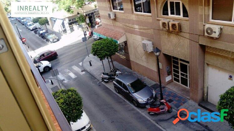 InRealty Inmobiliaria en Fuengirola vende Piso en centro de