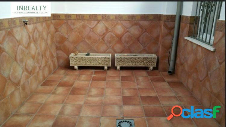 InRealty Inmobiliaria en Fuengirola vende adosada