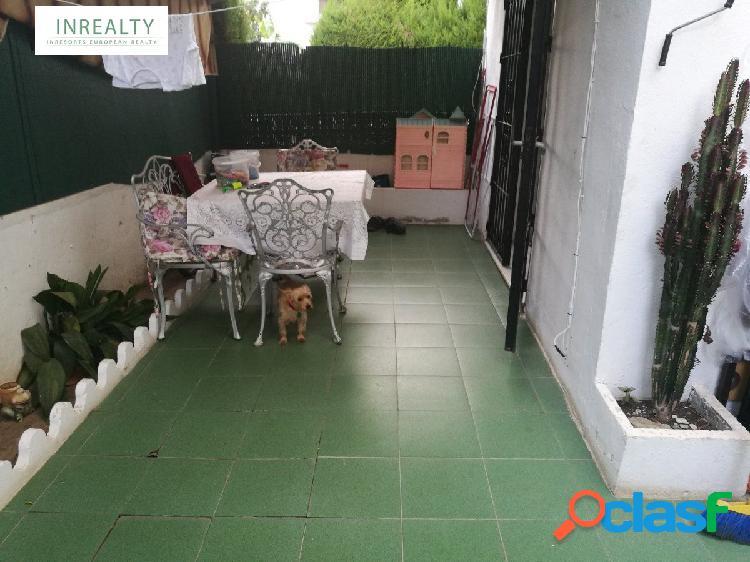 InRealty Inmobiliaria en Fuengirola vende piso de 3