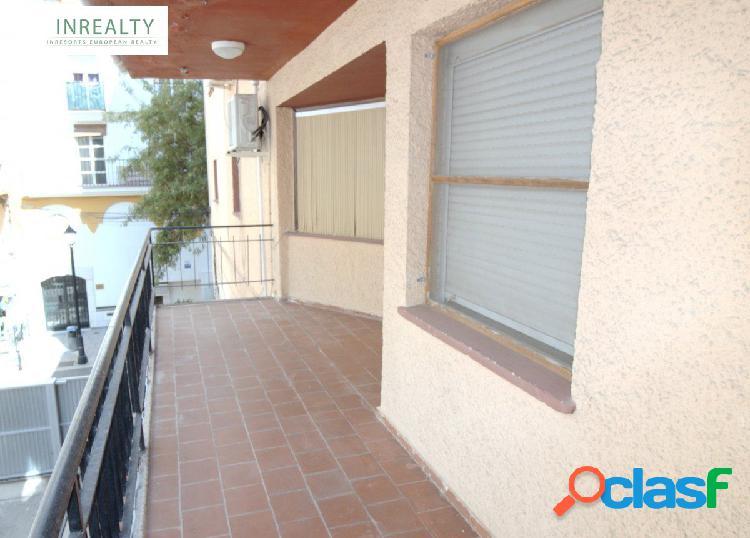 InRealty Inmobiliaria en Fuengirola vende piso de 4