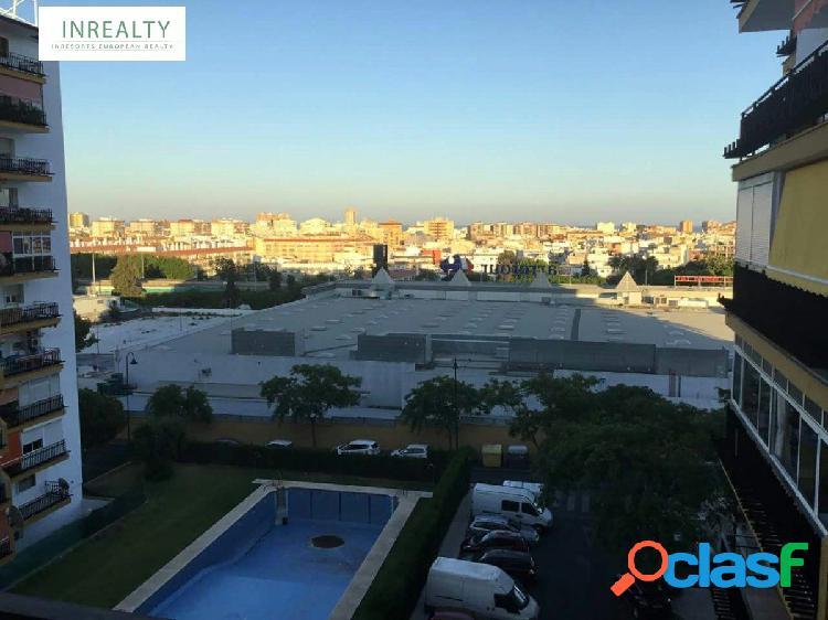 InRealty Inmobiliaria en Fuengirola vende piso el Las