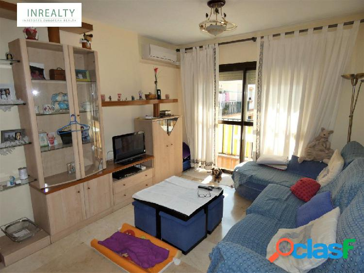 InRealty Inmobiliaria en Fuengirola vende piso en