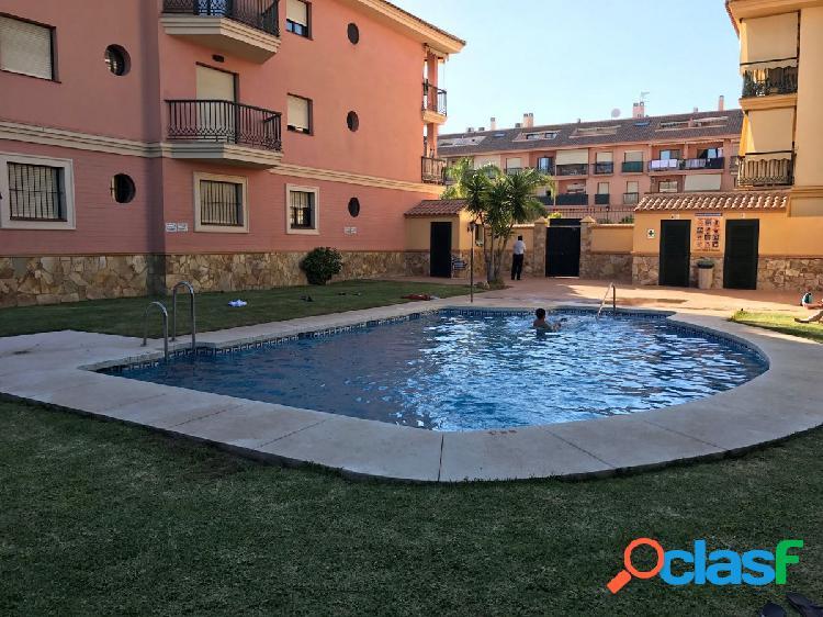 InRealty Inmobiliaria en Fuengirola vende piso en Carretera