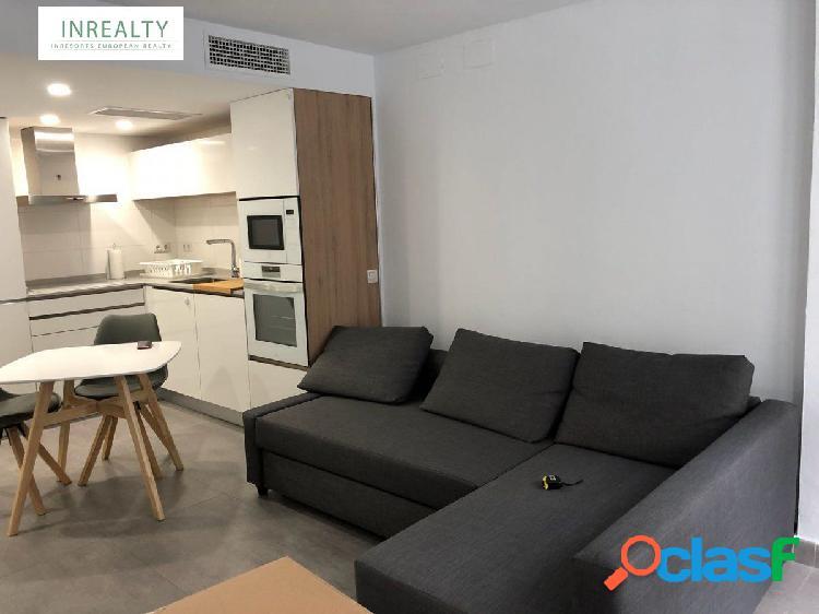 InRealty Inmobiliaria en Fuengirola vende piso en el centro