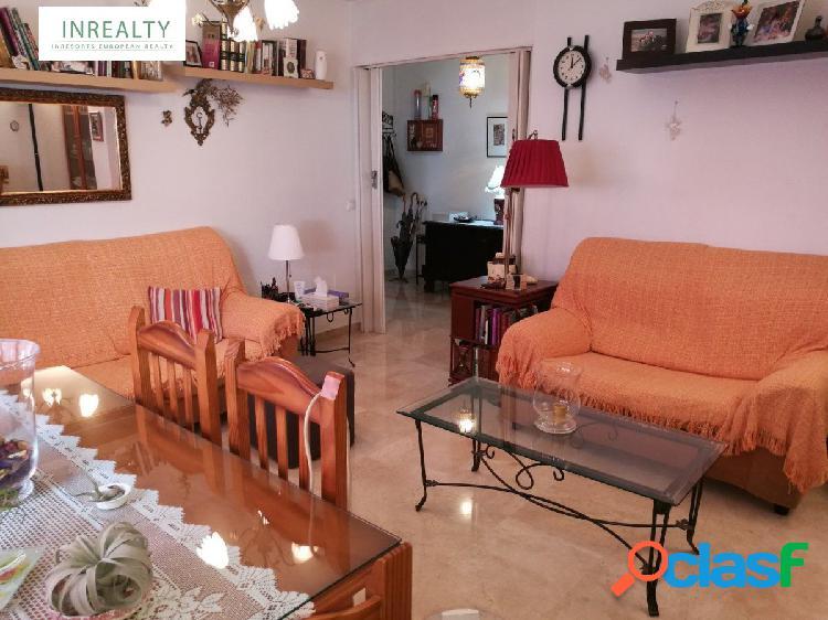 InRealty Inmobiliaria en Fuengirola vende piso en zona Las