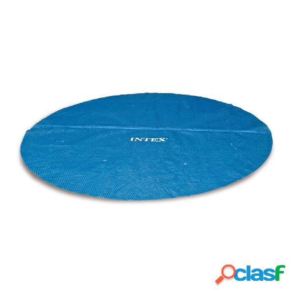 Intex Cubierta de piscina redonda 366 cm 29022