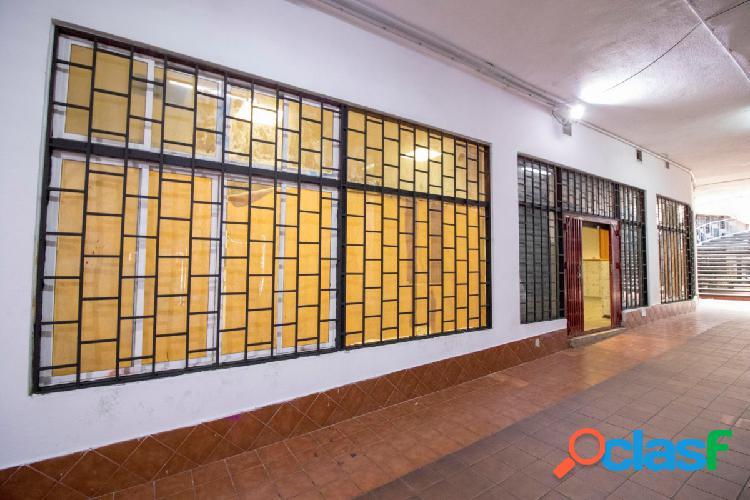 Invierte en un local comercial en La Laguna
