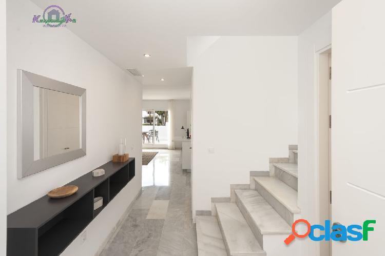Ivy Residence, hermoso complejo residencial en el corazón