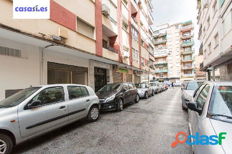 Junto a Avd. Don Bosco - Palencia - en calle Navarra