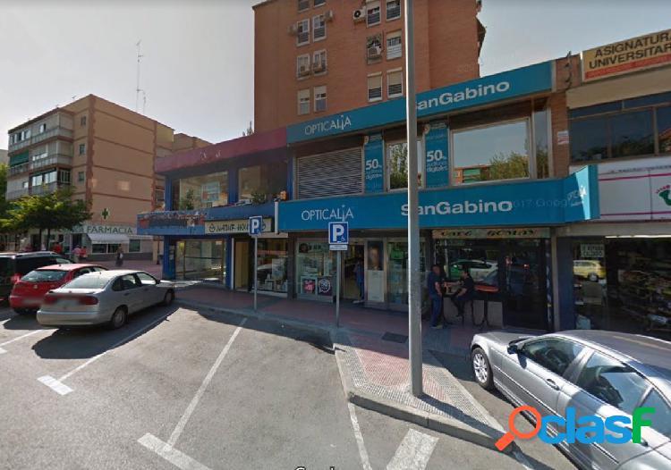 LOCAL COMERCIAL AVDA. DOS DE MAYO DE MOSTOLES