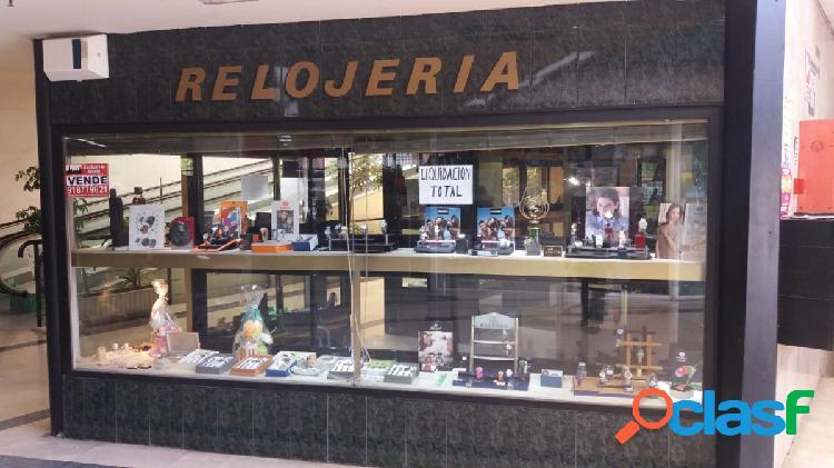LOCAL COMERCIAL CENTRO COMERCIAL LOS PINOS