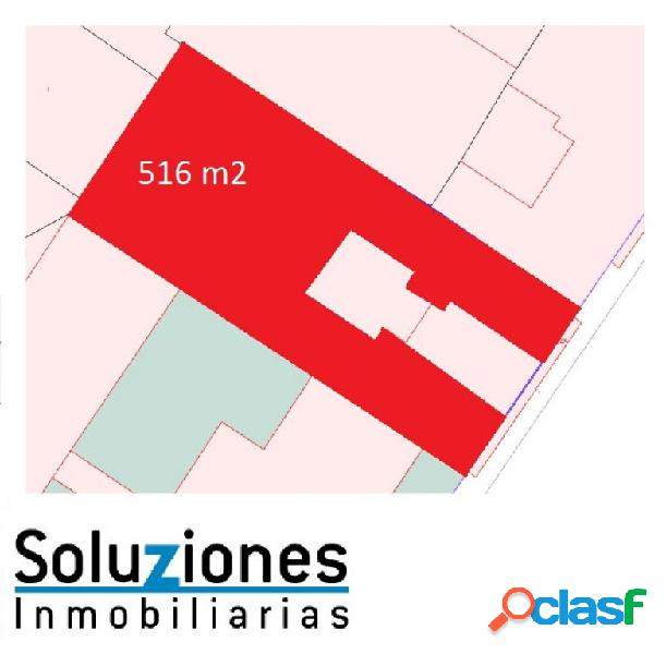 LOCAL COMERCIAL DE 516 M2 EN ENSANCHE