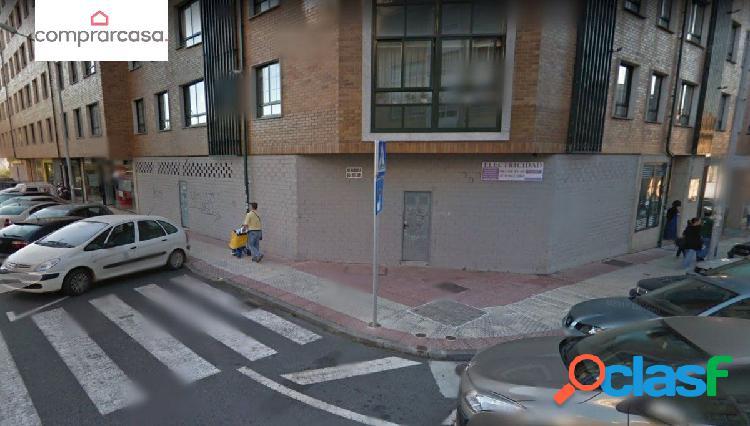 LOCAL COMERCIAL DE OBRA EN EL TEMPLE