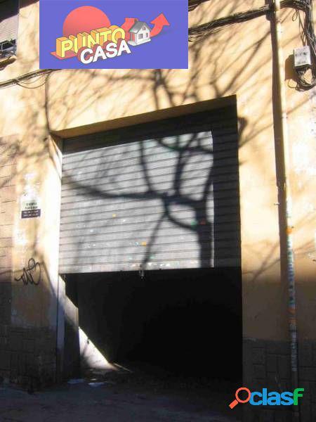 LOCAL COMERCIAL EN ALQUILER EN LA ZONA DE SAN VICENTE
