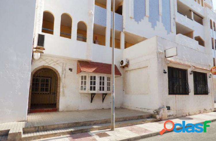 LOCAL COMERCIAL EN CALLE MAR EGEO (RESIDEN. AL-BAÍDA PUEBLO