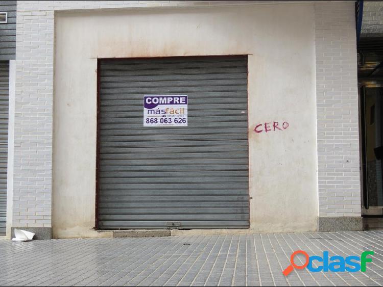 LOCAL COMERCIAL EN JOSE MARIA DE LA PUERTA CARTAGENA