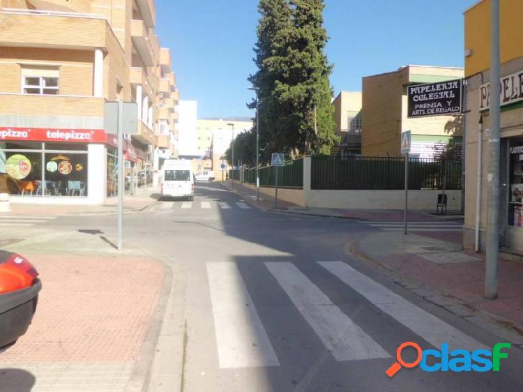 LOCAL COMERCIAL EN VENTA EN EL CENTRO DE EL EJIDO.