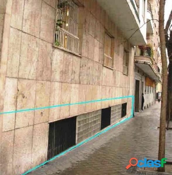 LOCAL COMERCIAL EN VENTA EN MADRID CENTRO.