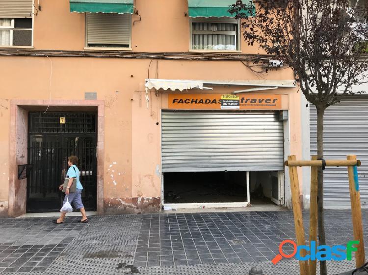 LOCAL COMERCIAL ZONA AV/PUERTO