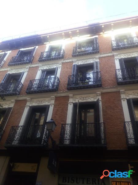 LOCAL EN ALQUILER EN CENTRO DE MADRID IDEAL PARA TU PROYECTO