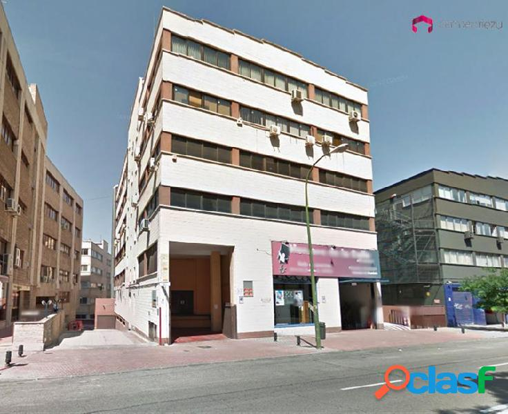 LOCAL EN RENTABILIDAD. MADRID CENTRO. OFICINA DE 342m2.